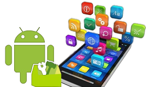 Android & tab Applications