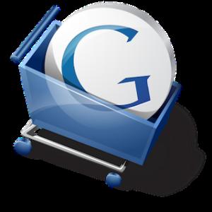 Google Shopping Advertisement