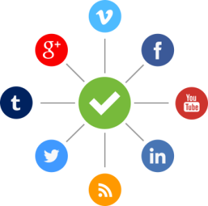 Social Media Integration Apps