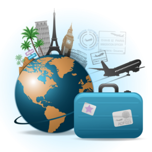 Travel Service Apps