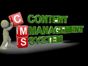 Content Management Syste