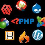 PHP Developer Image