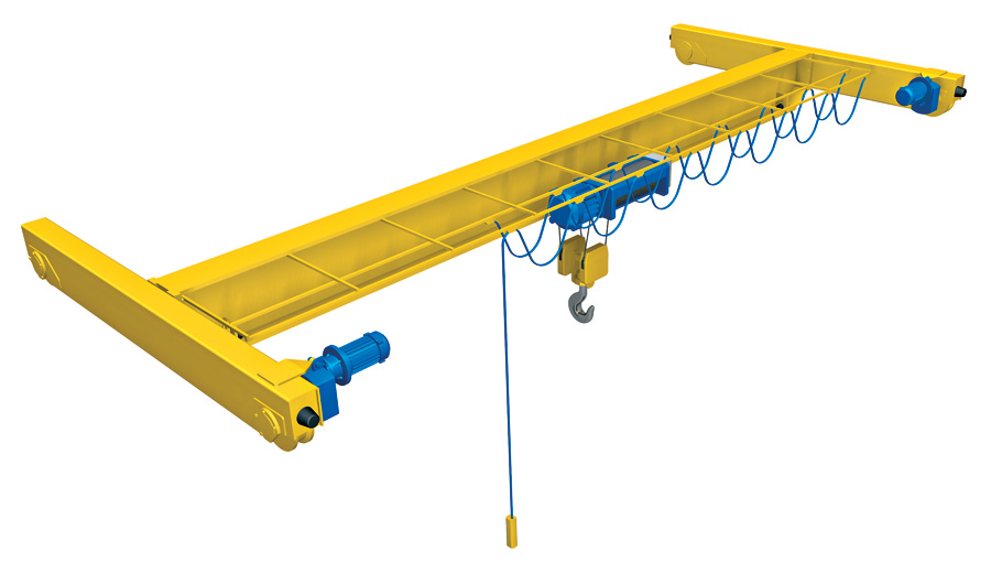 single-girder-eot-crane