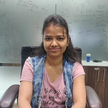 Nisha PHP Developer