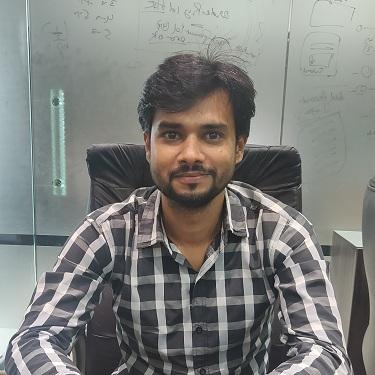 Vijay php developer