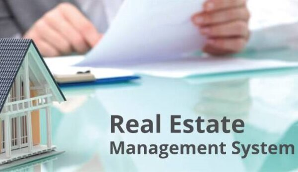 Real Estate Listing Software