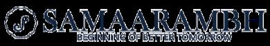 Logo-Samaarambh